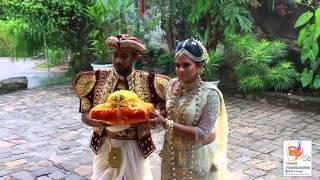 Buddikae & Madu Wedding Day Song(Nim Him Seuwa)