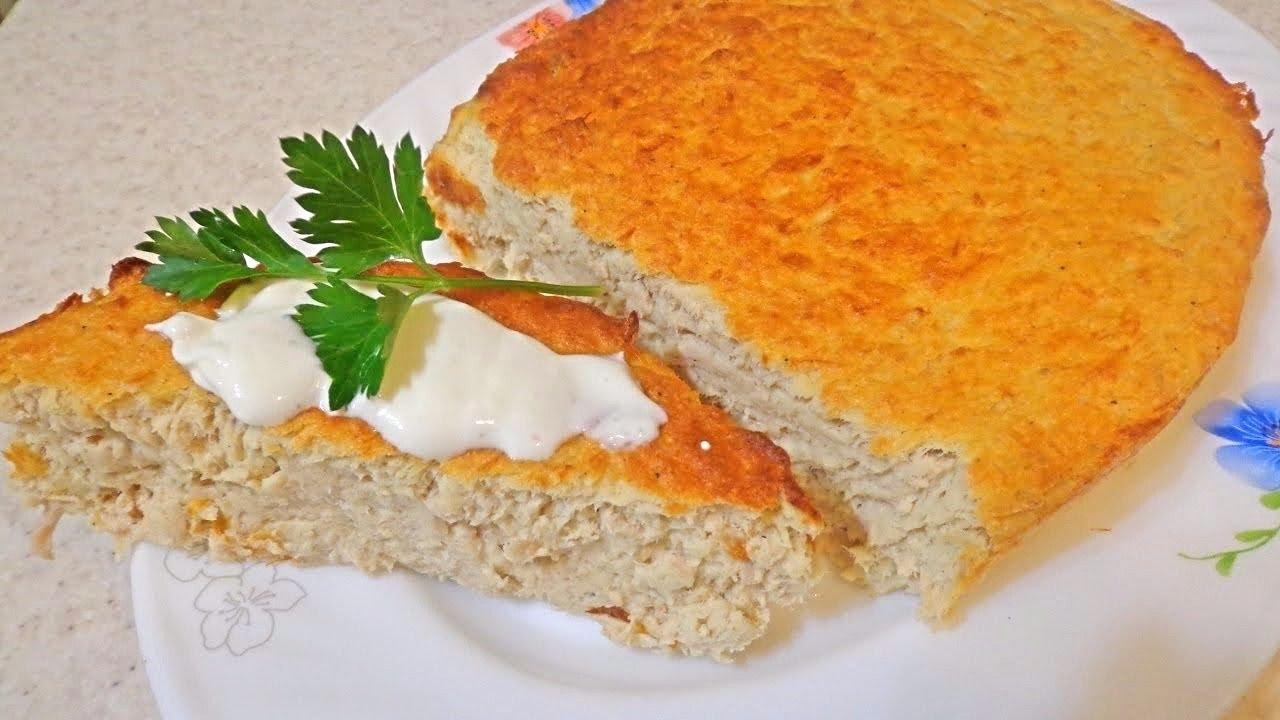 рецепты приготовления рыбного или мясного суфле