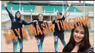 Download lagu Saya Masih Ting Ting // SENAM KREASI // SS PUSPITA WATES