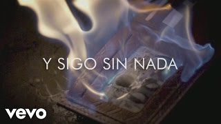Dvicio - Nada (Lyric Video) ft. Leslie Grace
