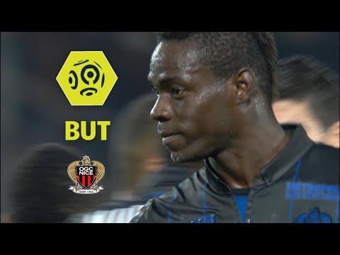 But Mario BALOTELLI (75') / FC Nantes - OGC Nice (1-2)  / 2017-18