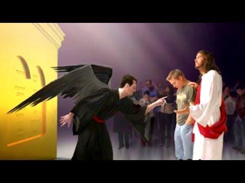 O julgamento de uma alma segundo Santa Brigida