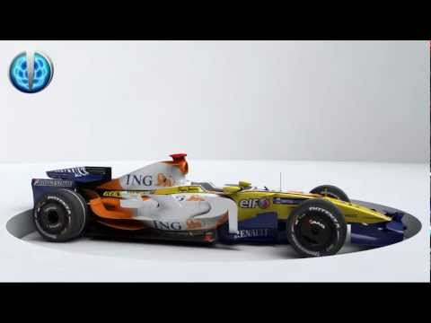 MAK-Corp F1 2008 Preview - Renault R28