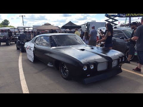 Download Youtube: Street Race Talk Episode 86 - The Start of Outlaw Armageddon
