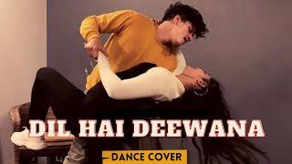 Dil Hai Deewana | Arjun K, Rakul P | Darshan R | Tanishq B | VinDeep Choreography | #tseries
