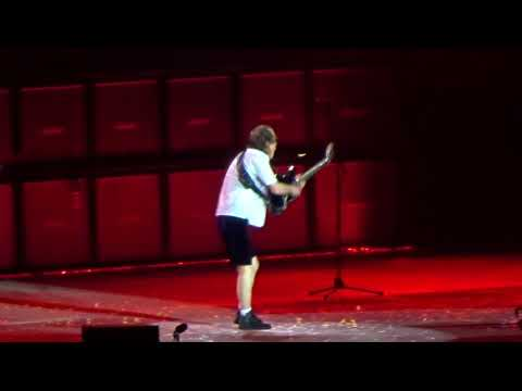 AC/DC - Let There be Rock (inc; Angus...
