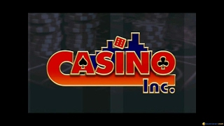 Casino Inc gameplay (PC Game, 2002)