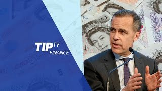 Market roundup: Pound slides ahead of Carney's speech - Tip TV