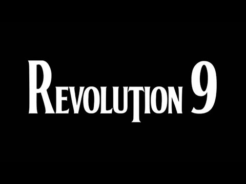 The Beatles Revolution 9 - Do You Love, Like Or Hate It?