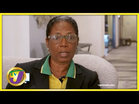 Jean Nelson Hailed for her Commitment to Women's Football in Jamaica