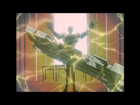 Trigun AMV - Scattered Rain