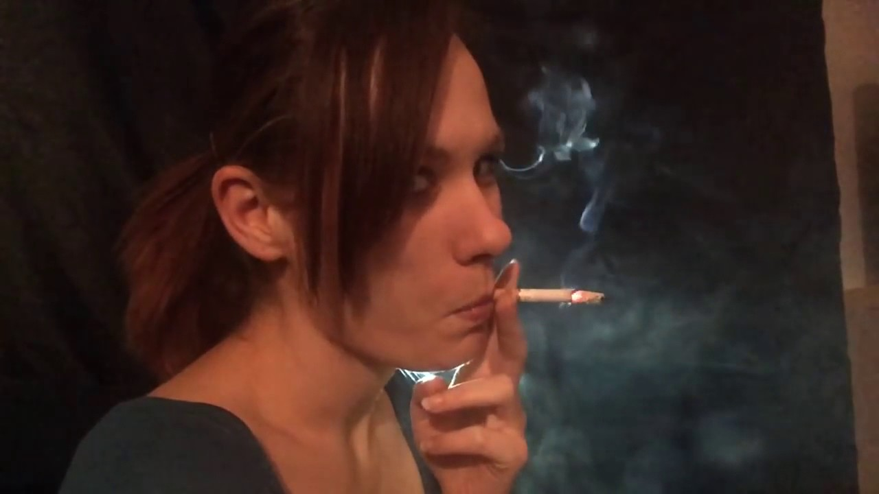 Smoking girl natty beautiful nose exhales nostril exhales abigail nose  exhale smoking nose smoking jpg 1280x720