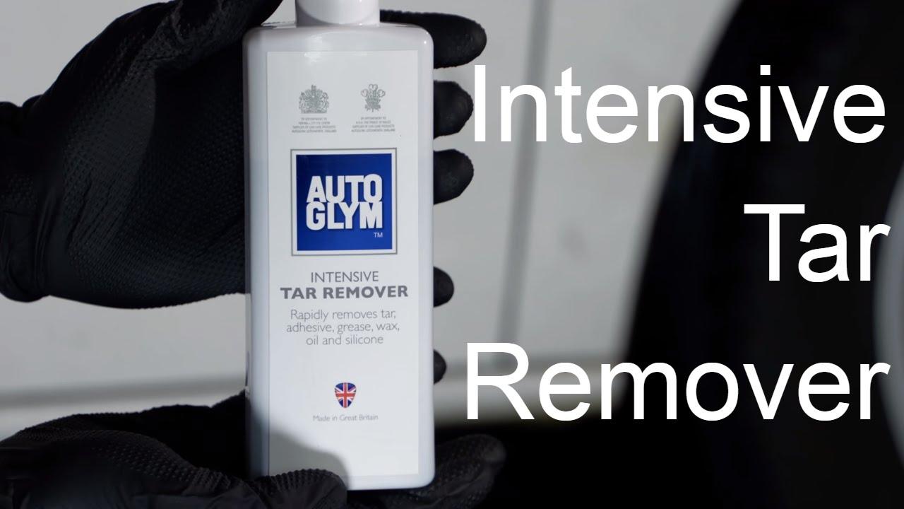 AUTOGLYM Intensive Tar Remover 325ml - Redline Performance