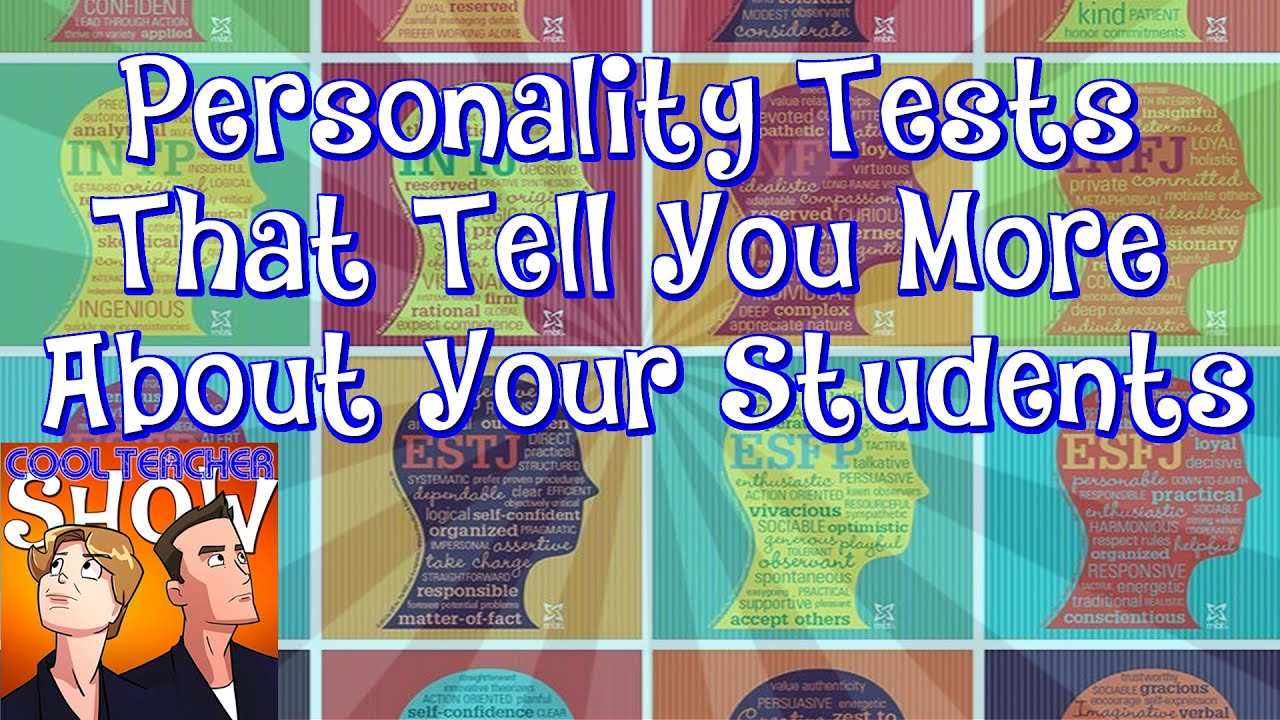 personality tests that tell you more about your students personality tests that tell you more about your students extracurricular