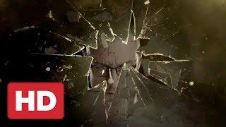 Glass - Teaser Trailer (2019) James McAvoy, Bruce Willis, Samuel L. Jackson