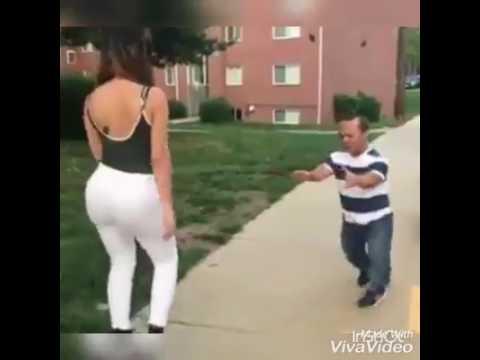 Сексуалный танец