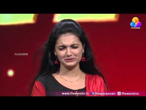 Comedy Super Nite With Saranya Mohan     Episode#41