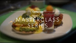 Whistler Cornucopia Masterclass Series: Breakfast Supervisor Laurence Gillings, Elements