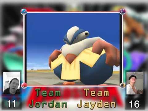 Let's Play Pokemon