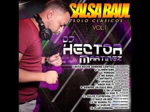 Salsa Baul Solo Clasico Vol. 1 - Dj Hector Martinez