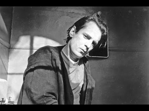 """Alex Chilton: Thanks for Being So Nice"" - documentary film trailer/sampler Mp3"