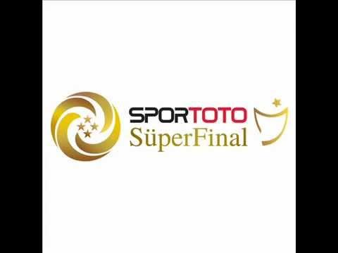 Spor Toto Süper Final Müziği Orjinal