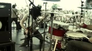 Spitalfield - Tampa Bum Blues (Live in Québec @ EXO Fest 2005)