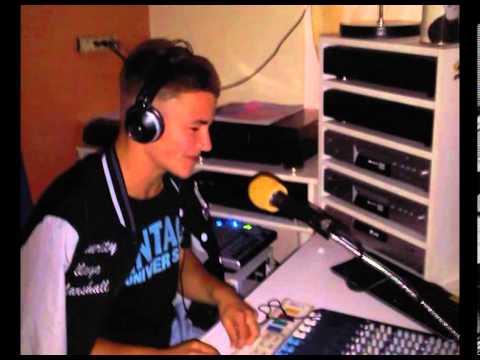 L' Onde sur la Mesure (émission radio) avec le groupe MEZCLA sur Radio Air Libre