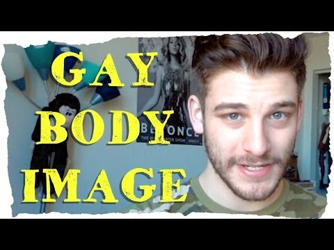 homosexuals bulimia Body image in
