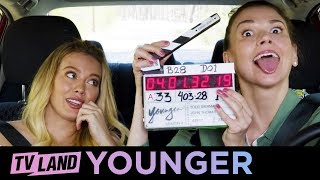 "Younger Outtakes | ""Forged in Fire"" 