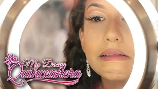 My Dream Quinceañera - Mia Ep 04 - Doing Your Own Quince Makeup