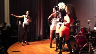 ORIGINAL MARY JANE GIRLS MAXI & CHERI - ALL NIGHT LONG LIVE