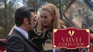 Velvet Colección Tráiler Oficial | ANÁLISIS