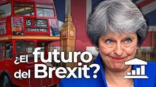 BRUSELAS  vs LONDRES: ¿Quién está ganando la partida del BREXIT? - VisualPolitik