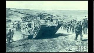 Ария - песня про первую мировую войну (атака мертвецов)