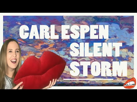 EUROVISION: REACTION TO CARL ESPEN - 'SILENT STORM' (NORWAY 2014)