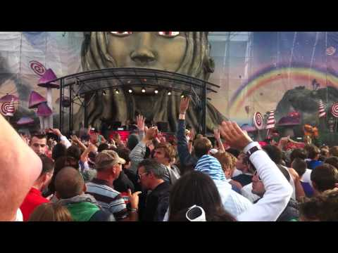 The Way We See The World (Tomorrowland...