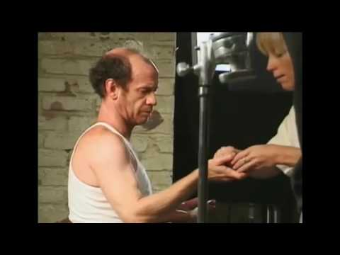 Michael Jeter  talks about The Green Mile