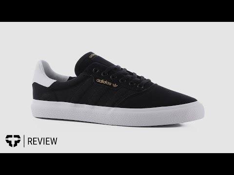Adidas 3MC Skate Shoes Review - Tactics.com
