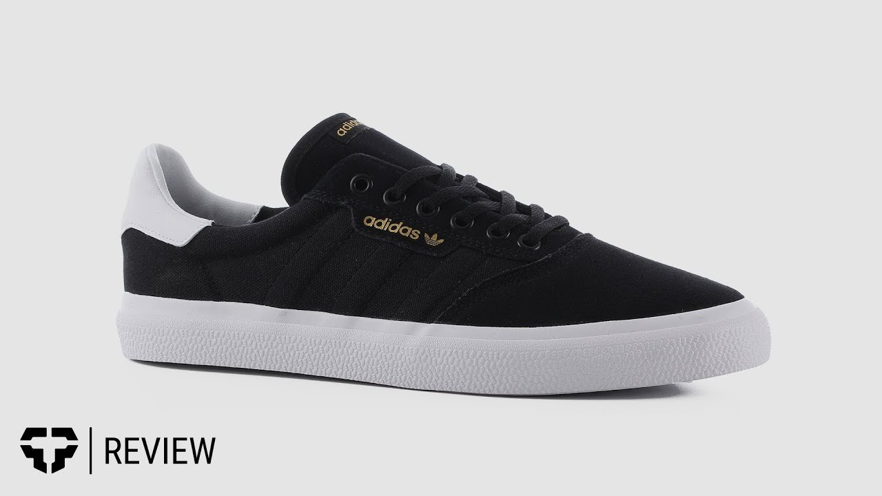 best sneakers 7ca4c e4125 Adidas 3MC Skate Shoes Review - Tactics.com