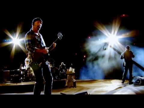 U2 360 - Elevation Live At The Rose Bowl (HD)