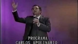 Tony Silva - Eu Sei - Anos 1990