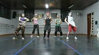 Cia. MIRAI de dança - Franco