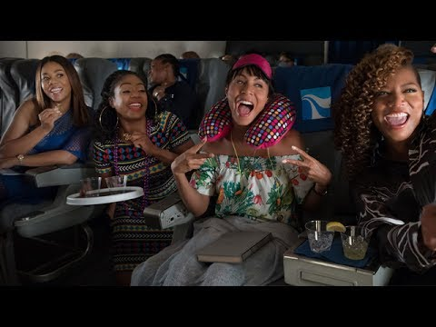 MWB: Why Intelligent Black Women Can't Stand 'Girls Trip' Movie