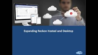 CreataCRM links to Reckon Hosted and Enterprise
