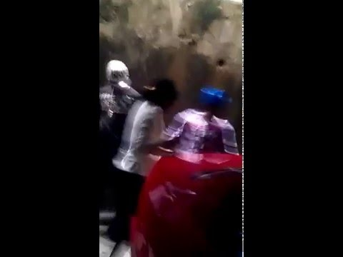 Ibadan people nearly kill themselves for free show