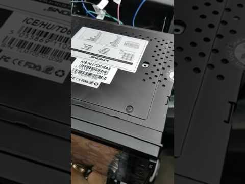 How to hard reset xtrons head unit