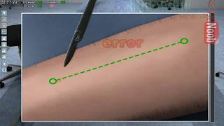 Surgery Simulator 2011 walkthrough Tutorial Mission PC HD