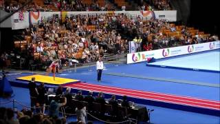 world games competition tumbling 2017