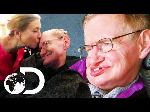 The Best Of Stephen Hawking